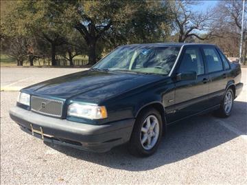 1996 Volvo 850 for sale in Dallas, TX