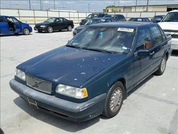 1994 Volvo 850 for sale in Dallas, TX