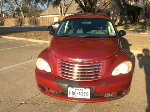 2006 Chrysler PT Cruiser for sale in Dallas, TX