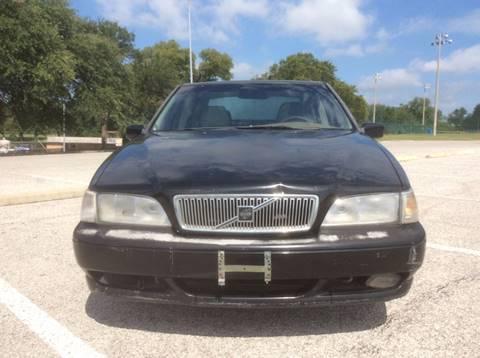 1998 Volvo S70 for sale in Dallas, TX