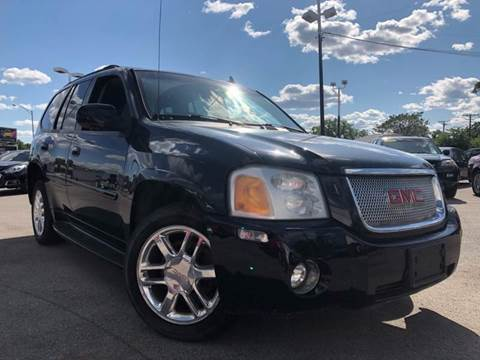 2007 GMC Envoy for sale in Dolton, IL