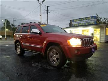 2005 Jeep Grand Cherokee for sale in Dolton, IL