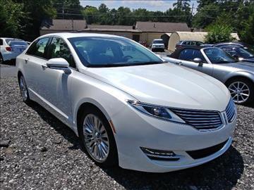 2013 Lincoln MKZ for sale in Marietta, GA