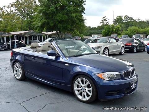2013 BMW 1 Series for sale in Marietta, GA