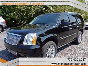2013 GMC Yukon for sale in Marietta, GA