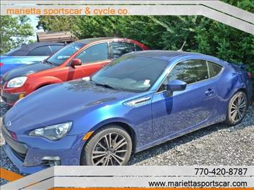 2013 Subaru BRZ for sale in Marietta, GA