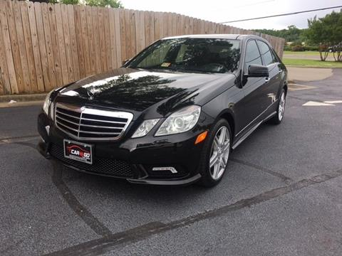 2010 Mercedes-Benz E-Class for sale in North Chesterfield, VA