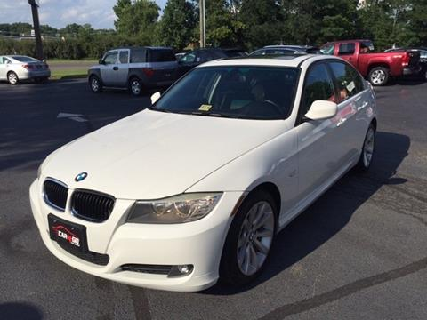 2011 BMW 3 Series for sale in North Chesterfield VA