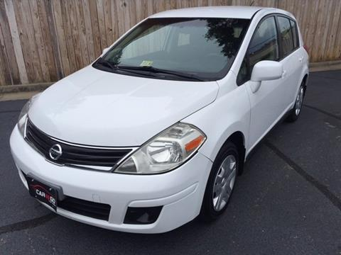 2011 Nissan Versa for sale in North Chesterfield, VA