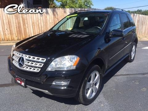 2011 Mercedes-Benz M-Class for sale in North Chesterfield VA
