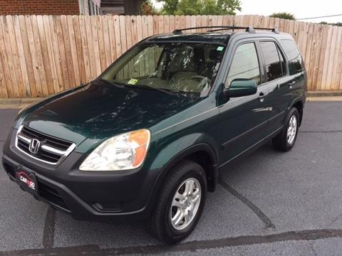 2004 Honda CR-V for sale in North Chesterfield, VA