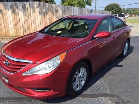 2012 Hyundai Sonata for sale in North Chesterfield, VA