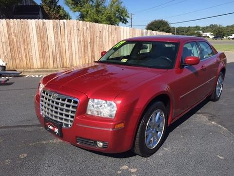 2007 Chrysler 300 for sale in North Chesterfield, VA