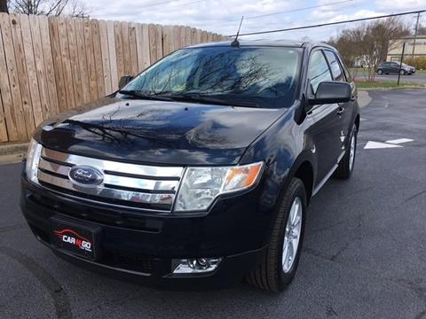 2010 Ford Edge for sale in North Chesterfield VA