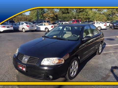 2005 Nissan Sentra for sale in North Chesterfield VA