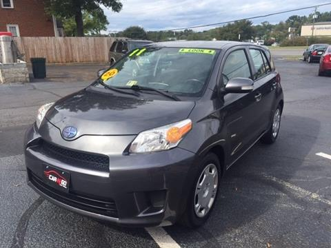 2011 Scion xD for sale in North Chesterfield VA