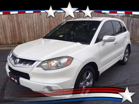 2008 Acura RDX for sale in North Chesterfield VA