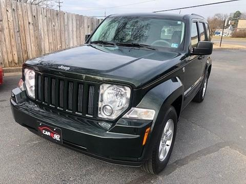 2011 Jeep Liberty for sale in North Chesterfield, VA