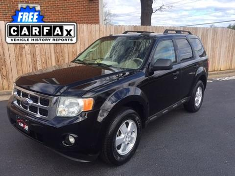 2009 Ford Escape for sale in North Chesterfield, VA