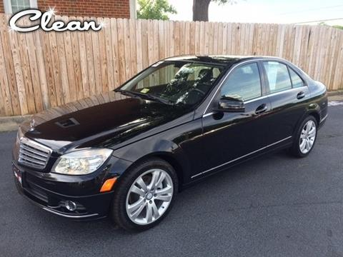 2011 Mercedes-Benz C-Class for sale in North Chesterfield, VA