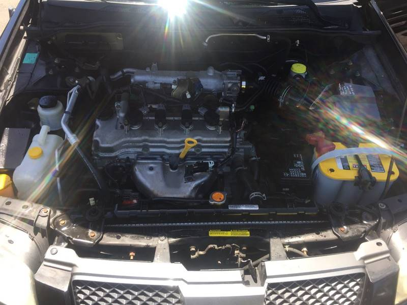 2006 Nissan Sentra for sale at Wayne Motors, LLC in Los Angeles CA