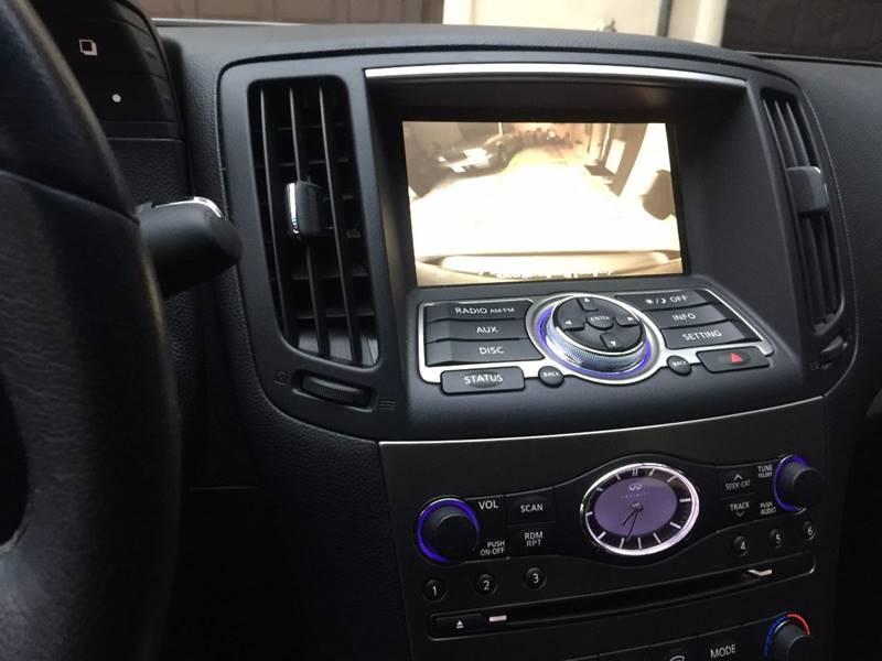 2013 Infiniti G37 Sedan Journey 4dr Sedan - San Diego CA