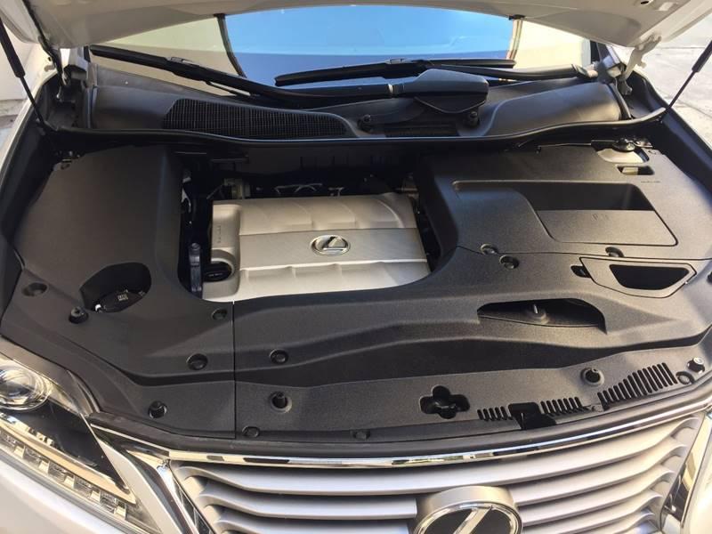 2015 Lexus Rx 350 4dr SUV In San Diego CA  Mirage Auto Sales