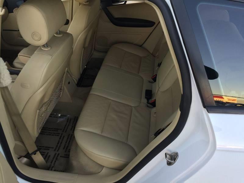 2009 Audi A3 2.0T PZEV Premium 4dr Wagon 6A - San Diego CA