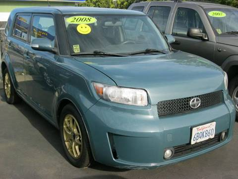 2008 Scion xB for sale at Thomas Auto Sales in Manteca CA