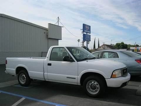 1998 GMC Sonoma for sale in Manteca, CA