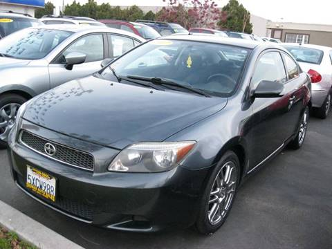 2007 Scion tC for sale at Thomas Auto Sales in Manteca CA