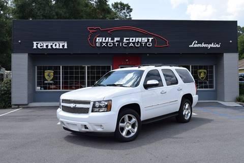 2013 Chevrolet Tahoe for sale in Biloxi, MS