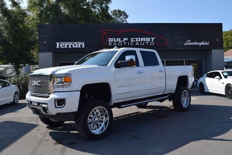 gmc my denali for sierra lifted posts sale duramax is