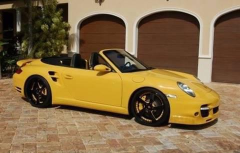 2009 Porsche 911 for sale at Gulf Coast Exotic Auto in Biloxi MS