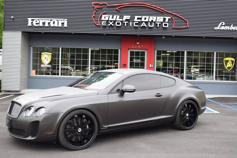 sale parkers for continental image s main auto on coupe usedcfs bentley gt