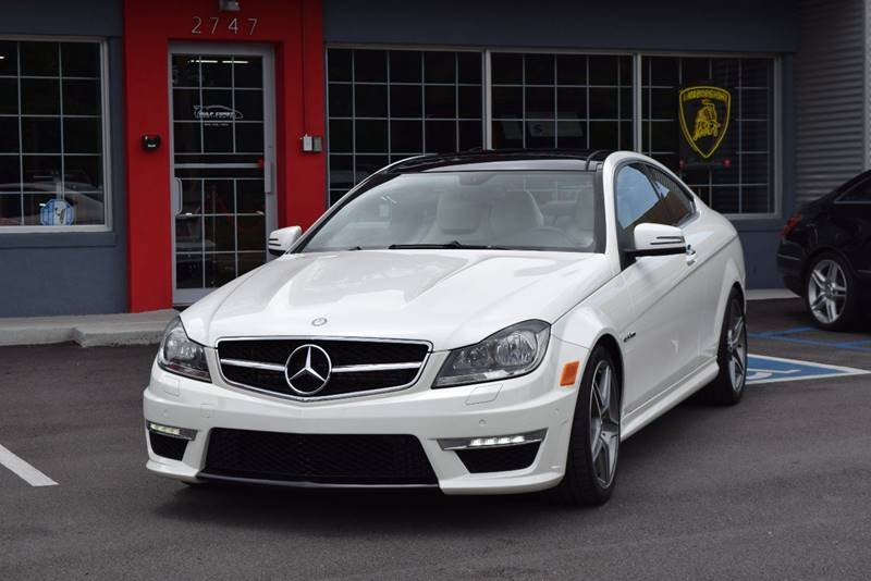 2012 Mercedes Benz C Class   Biloxi, MS GULFPORT MISSISSIPPI Coupe Vehicles  For Sale Classified Ads   FreeClassifieds.com