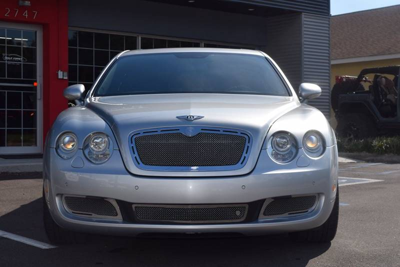 continental flying mulliner car spur united great from bentley spec immaculate conditio kingdom