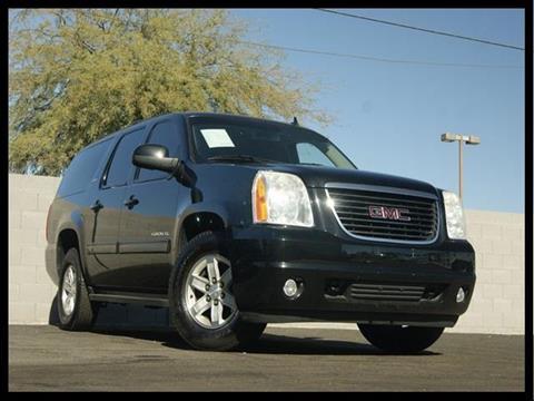 2011 GMC Yukon XL for sale in Phoenix, AZ