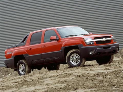 2006 Chevrolet Avalanche for sale in Phoenix, AZ