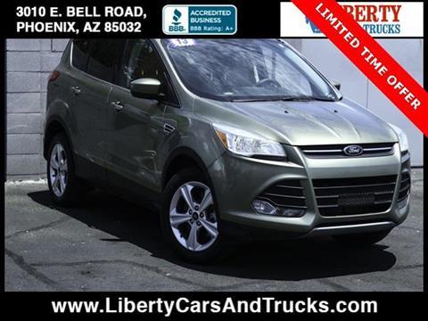 2013 Ford Escape for sale in Phoenix, AZ