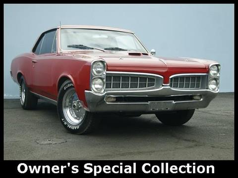 1967 Pontiac Tempest for sale in Phoenix, AZ