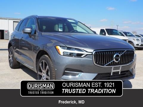 2019 Volvo XC60 for sale in Frederick, MD