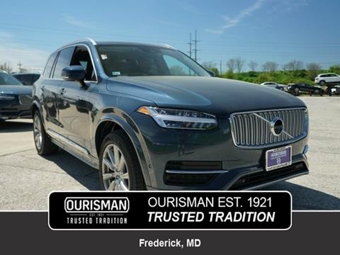 2019 Volvo XC90 for sale in Frederick, MD