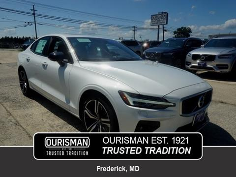 2019 Volvo S60 for sale in Frederick, MD