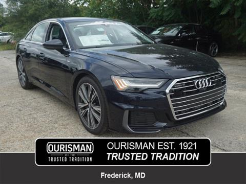 2019 Audi A6 for sale in Frederick, MD