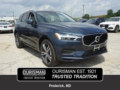 2020 Volvo XC60 for sale in Frederick, MD