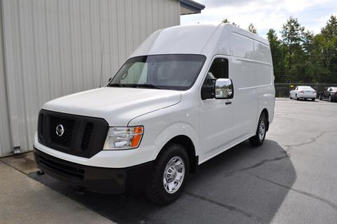 2014 Nissan NV Cargo for sale in Fuquay Varina, NC