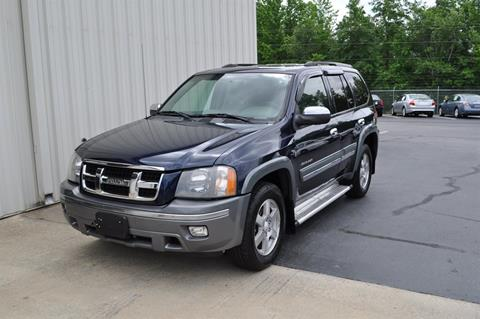 Used 2007 Isuzu Ascender For Sale In Florida Carsforsale