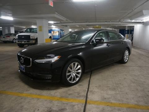 2018 Volvo S90 for sale in Bethesda, MD