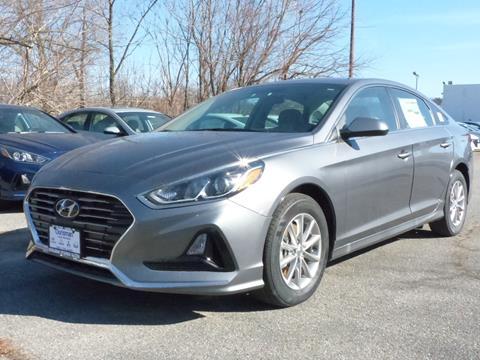 2018 Hyundai Sonata for sale in Laurel, MD